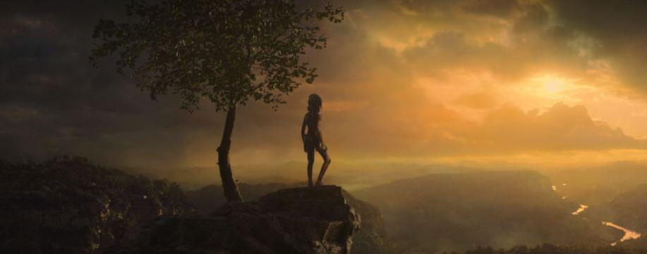 is mowgli netflix worth watching.