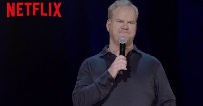 which is the best stand up comedy on netflix