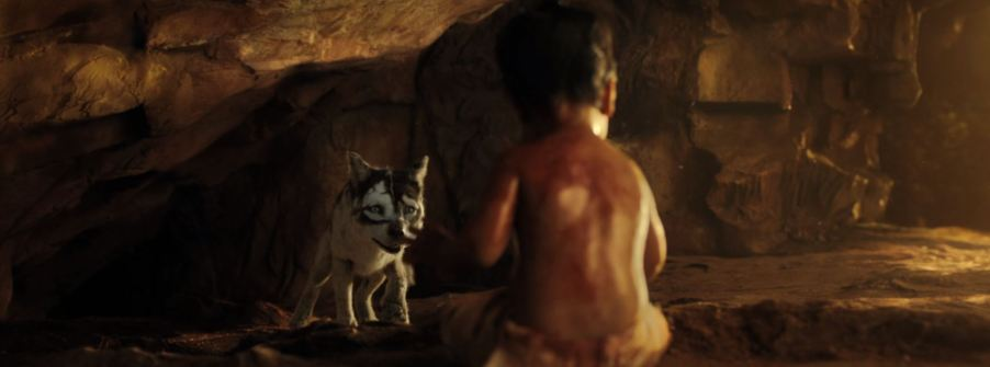 netflix mowgli review