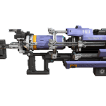 arca plasmor - best shotgun in warframe