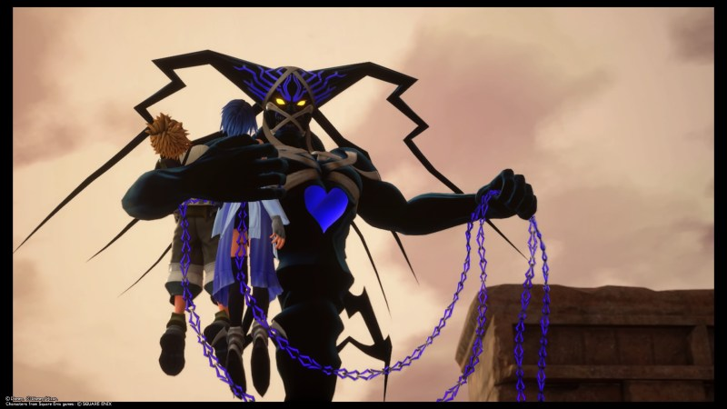 kh3-the-skein-of-severance-heartless-beats-up-terra