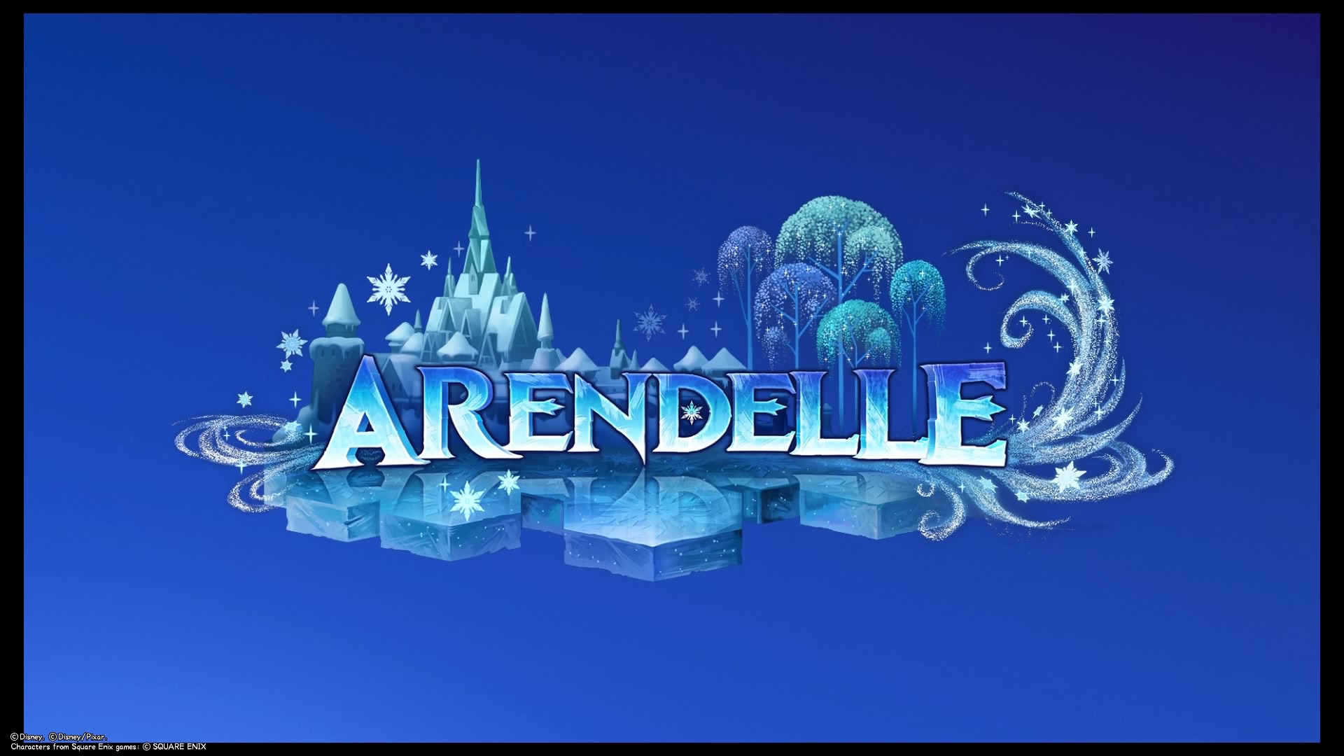 Kingdom Hearts 3 Arendelle Walkthrough And Guide
