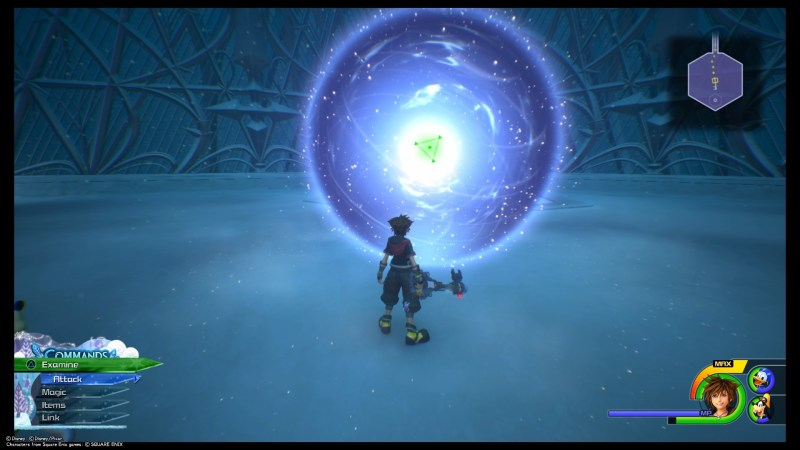 kingdom-hearts-3-arendelle-get-out-of-ice-labyrinth