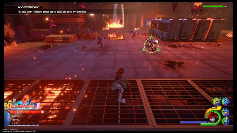 kingdom-hearts-3-monstropolis-take-out-enemies