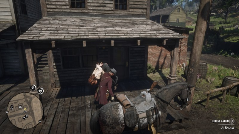 red dead redemption 2 debt collection guide