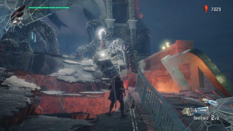 Devil May Cry 5: Mission 1 (Nero) Walkthrough - Ordinary Reviews
