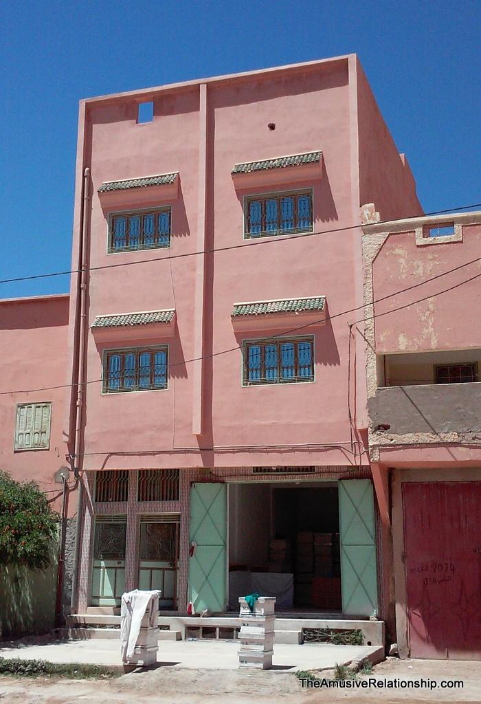 Tremendous A Walk Through A Typical Moroccan Home Ordinary Wonder Interior Design Ideas Gentotryabchikinfo
