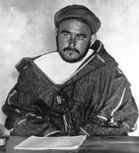 Abd El-Karim El-Khattabi
