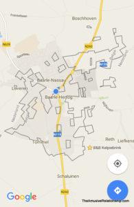 Downtown Baarle-Hertog