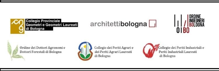 ordini e collegi Bologna in merito a RUE Bologna