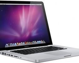 MacBook Pro 15 pouces 2