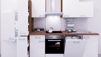 5 Tipps für eine wirklich aufgeräumte Küche! - ordnungsliebe