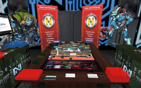 Tabletop simulator infinity 1