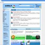 Google Chrome: Interfaccia Grafica