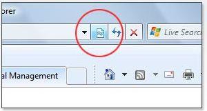 Internet Explorer 8 Riconoscimento versione