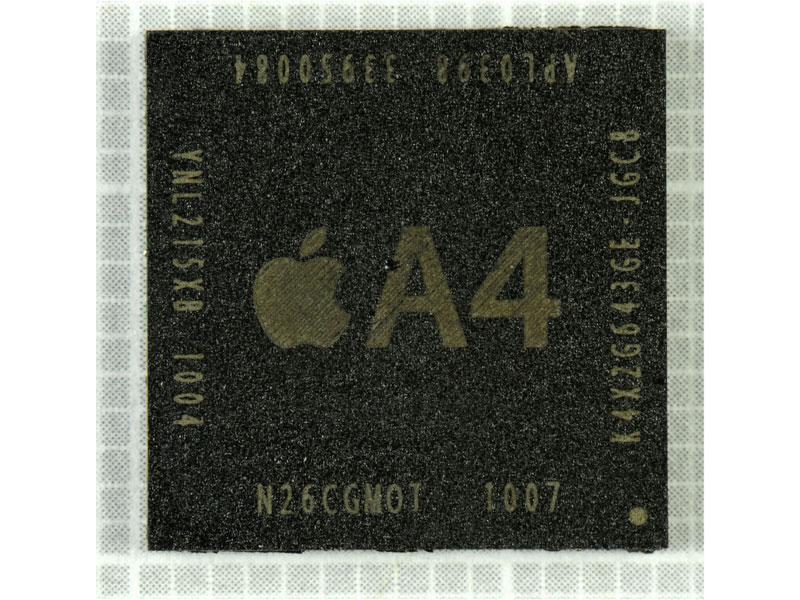 Processore Apple A4