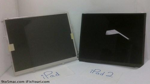 Schermo iPad 2?!