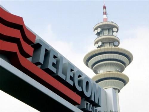 Telecom Italia limita il p2p