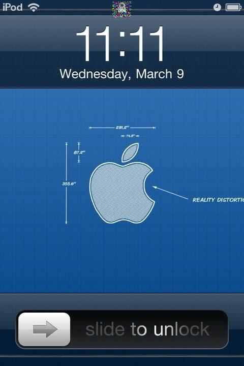 iPod Touch 4 problemi dopo iOS 4.3 update