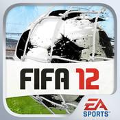 fifa 2012 logo app ios