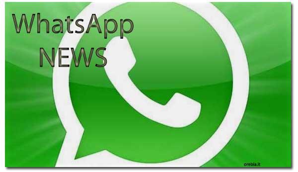 Android: WhatsApp permette di salvare i vocali prima di inviarli