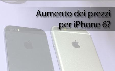 prezzi-iphone-6