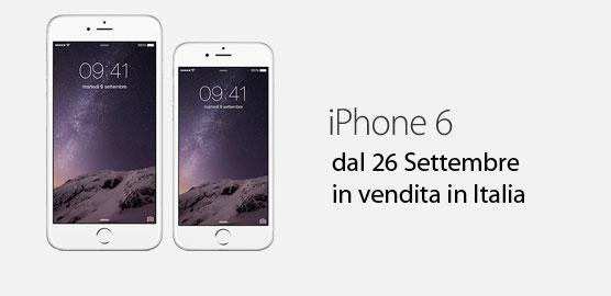 vendita-iphone-6