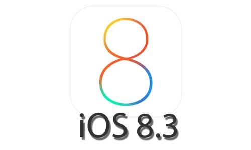 iOS-8.3