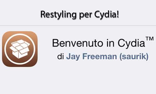 restyling-cydia
