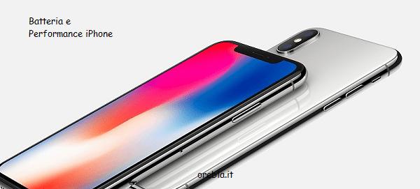 iphone x vendite