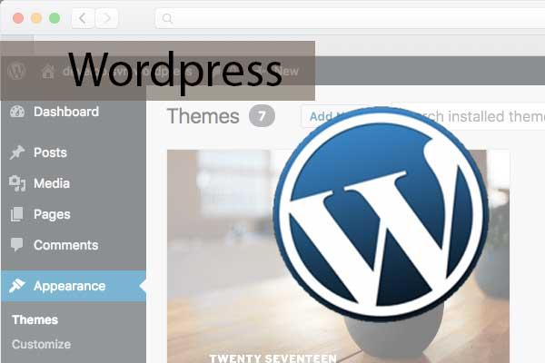 wordpress notizie