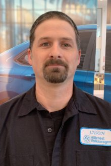 Jason Horne - Technician