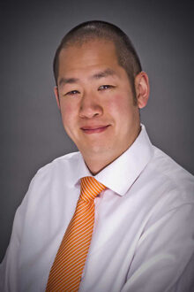 Jason Chow - General Sales Manager