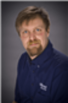 Lance Purcell - Parts Specialist