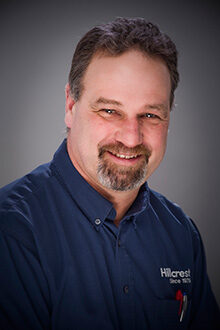 Phil Theriault - Production Coordinator