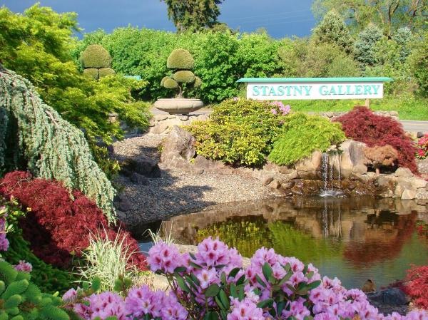 Stastny Garden Art
