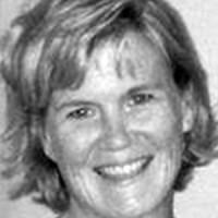 Photo of Anne E. Murray