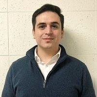 Photo of Anthony Castaneda