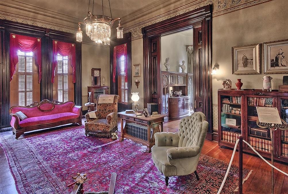 Flavel Mansion  Astoria Oregon  Real Haunted Place