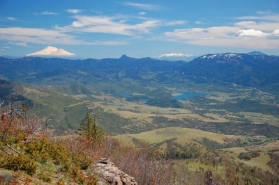 Grizzly Peak Hike  Hiking in Portland Oregon and Washington
