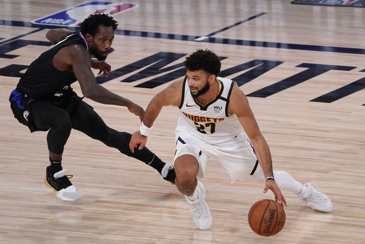Denver Nuggets vs LA Clippers in NBA playoffs Game 4: Score. time. TV channel. odds. how to watch free live stream online - oregonlive.com