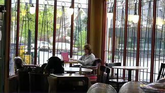 Anna Bannanas Cafe in Northeast Portland