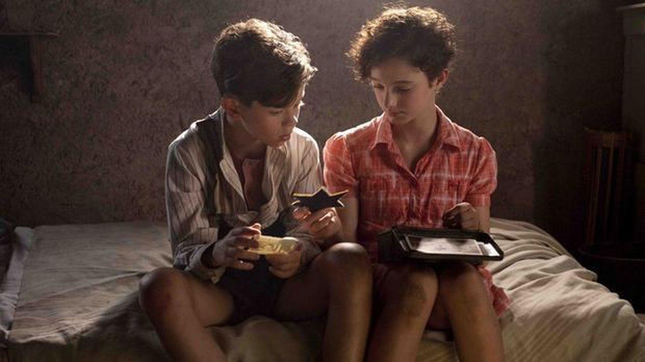 'Secrets of War' review: Childhood bonds hold strong despite a Nazi invasion: Portland International Film Festival - oregonlive.com