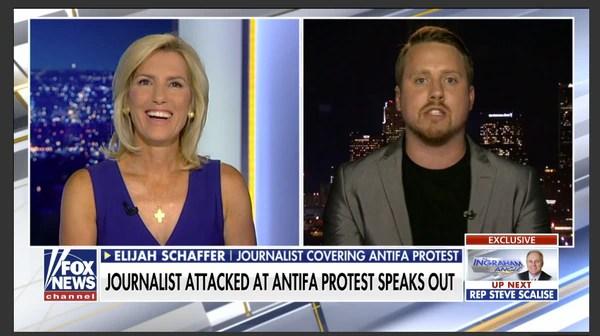 fox news hosts contradict