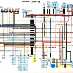 Wiring Diagram For Motorcycle 1999 Ford Explorer Xlt Stereo Cb750 Data Diagrams Gl1200 K8 Jpg