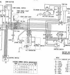 wiring diagrams yamaha dt250 wiring diagram moreover honda cb750 wiring diagram [ 1217 x 894 Pixel ]