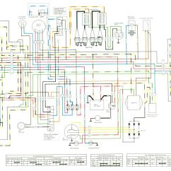 79 Kz1000 Wiring Diagram 2001 Land Rover Discovery Radio Diagrams