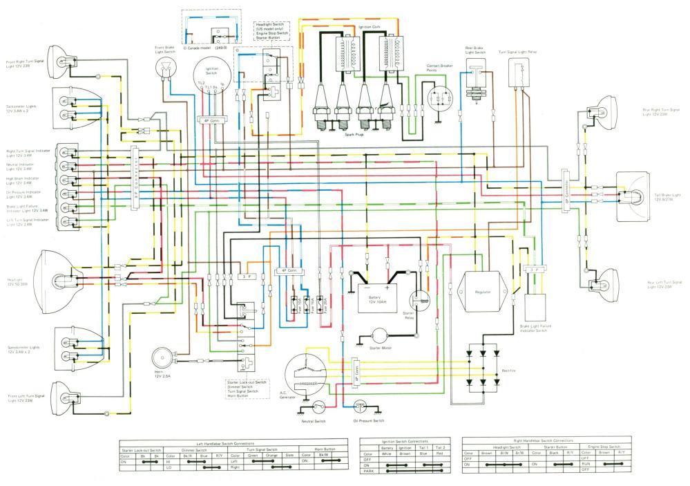 medium resolution of wiring diagrams 1981 cb900 wiring diagram