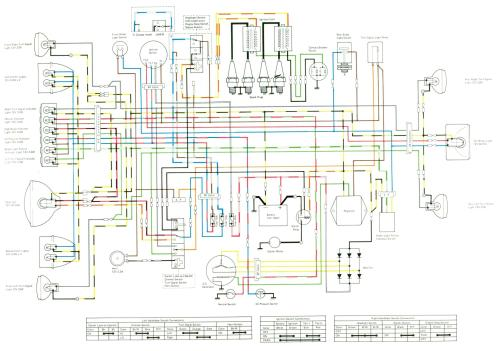 small resolution of 1981 suzuki gs750 wiring diagram