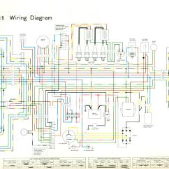 Bmw R51 3 Wiring Diagram Relationship For Employees Wrg 3746 Motorcycle Schematic Electrical Schematics Kz650 C Jpg
